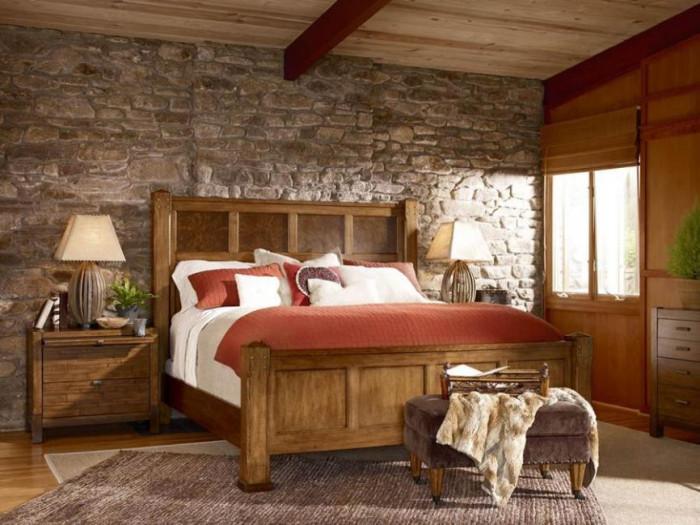 Планински полъх в спалнята