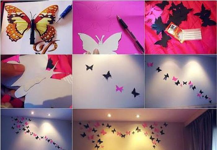 16 лесни и очарователни декорации за стена