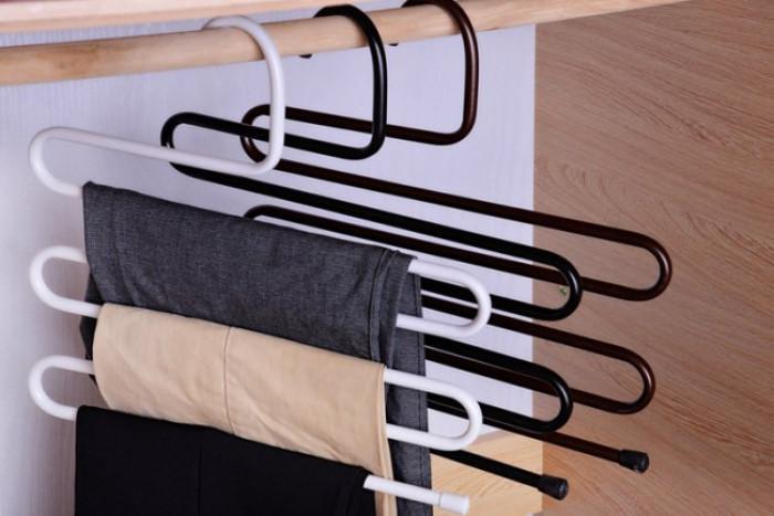 Закачалки за панталони
