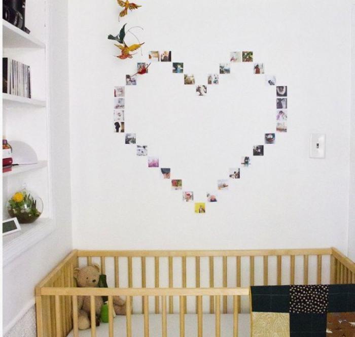 Любовта е на стената