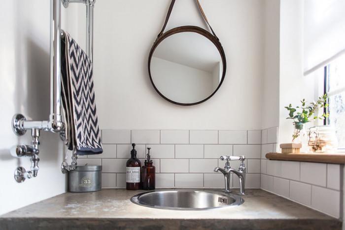 Точната идея за малка баня
