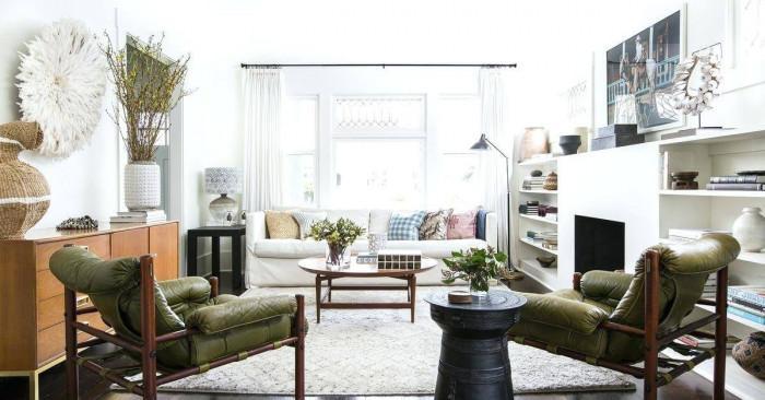 Оптимизирайте мебелите и пространството в дома си