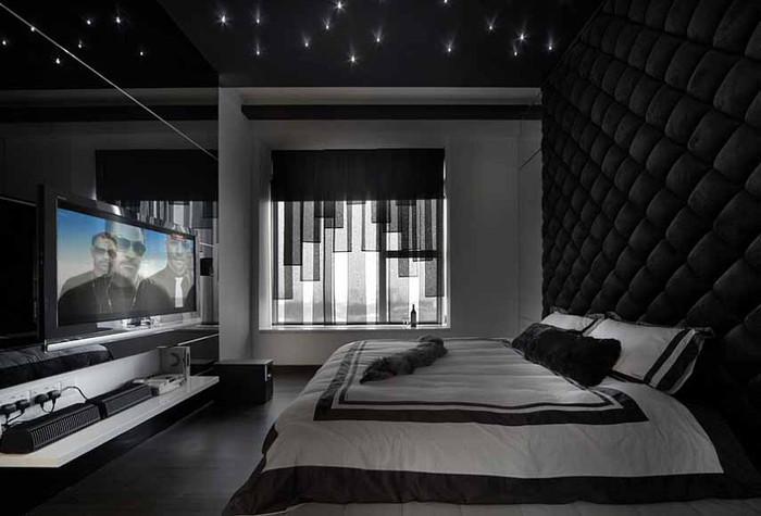 Изберете светли мебели