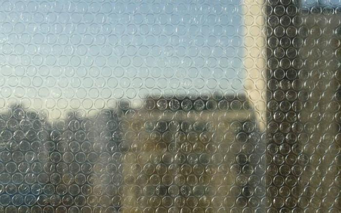 Изолация и защита на прозорците с аерофолио