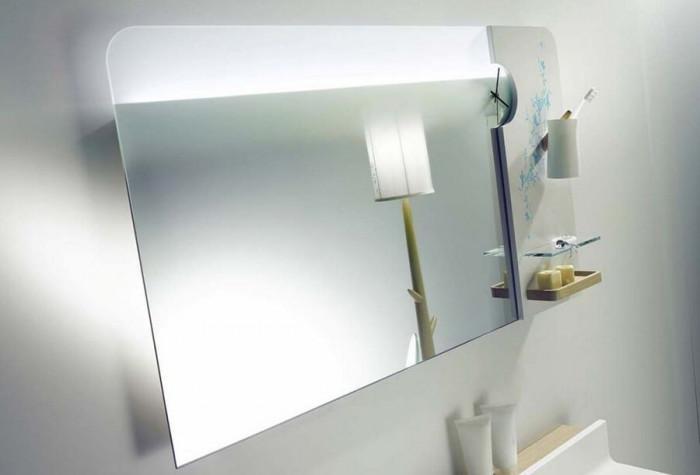 Не просто огледала за баня, а цял органайзер