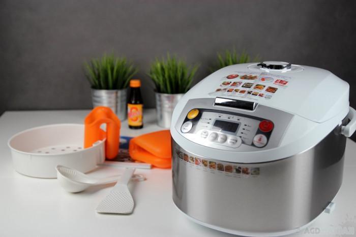 Мултикукър - да се превърнем в професионални готвачи