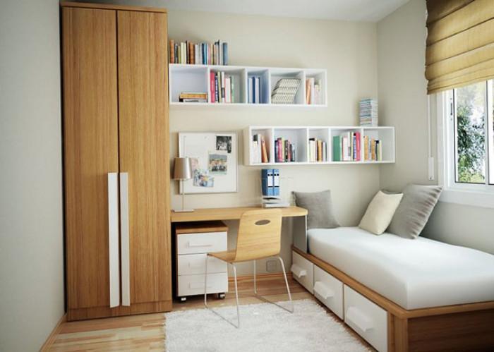 Намерете най-оптималното място за мебелите