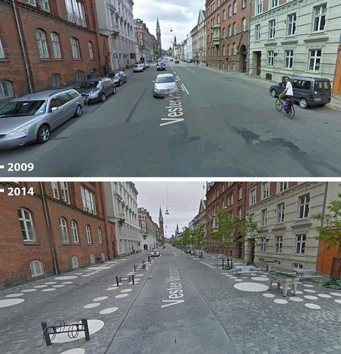 Копенхаген, Дания 2009-2014