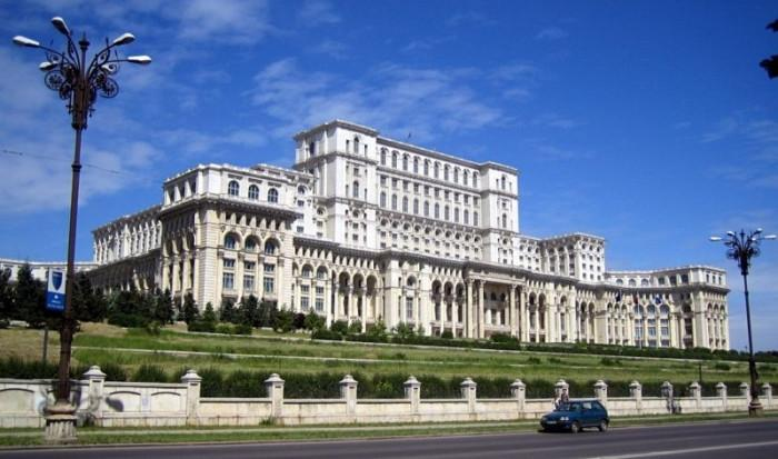 Палат на парламента