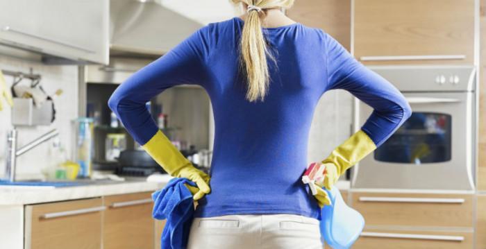 Да изчистим хладилника за 25 минути