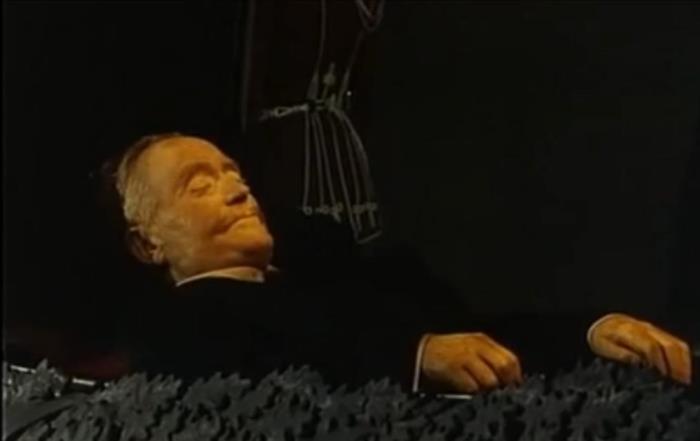 Смъртта на Георги Димитров