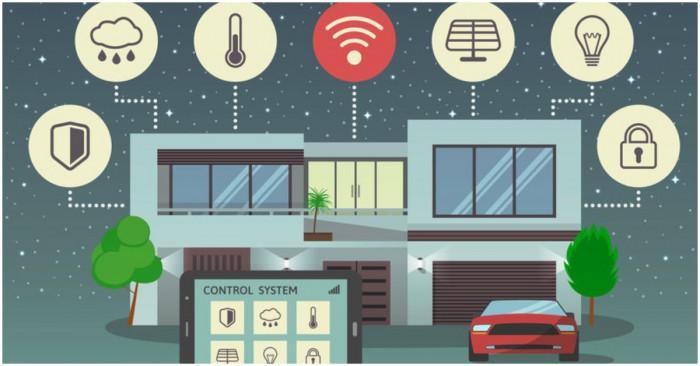 4 начина да направим дома си по-умен