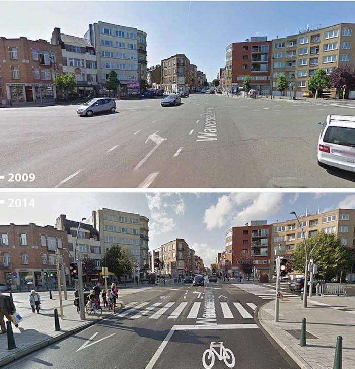 Брюксел, Белгия 2009-2014