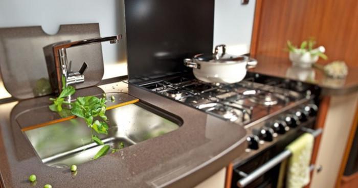 Мобилна кухня
