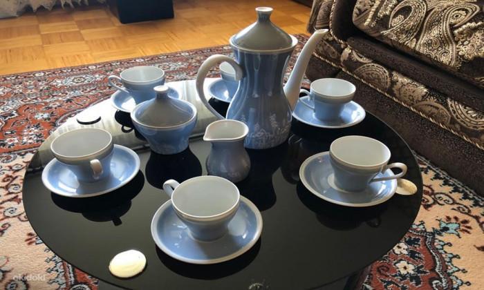 Чаши за кафе – отделете им специално място