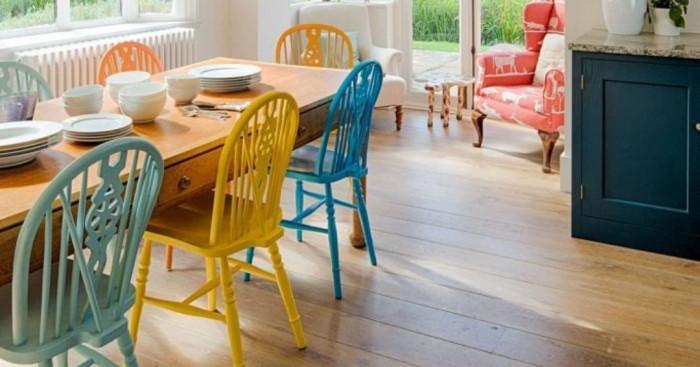 Какво да имаме предвид, когато избираме бои за дома?