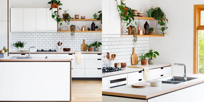 Чудесно решение за малки кухни