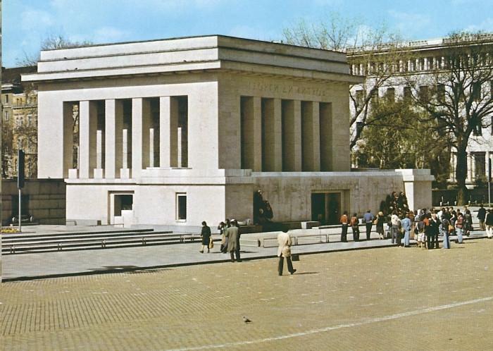 Мавзолей на Георги Димитров
