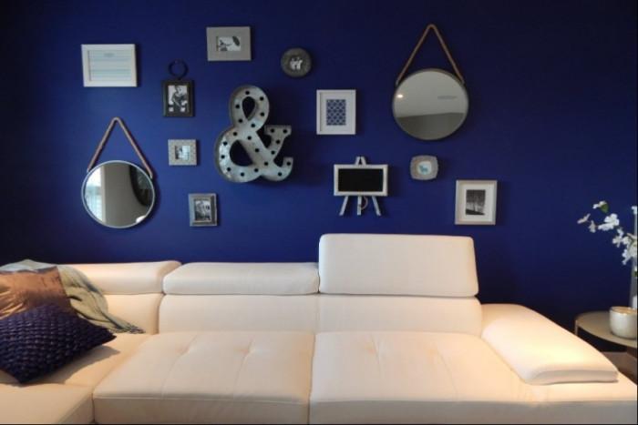 Направете уникална стена – едно прекрасно допълнение към дома ви