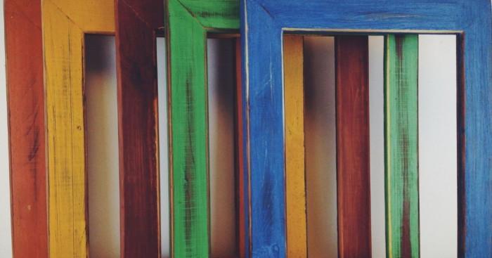 Как да използваме боите устойчиво?