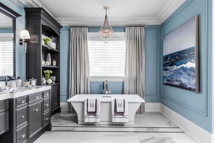 Идеи за реконструкция на банята, които си заслужават