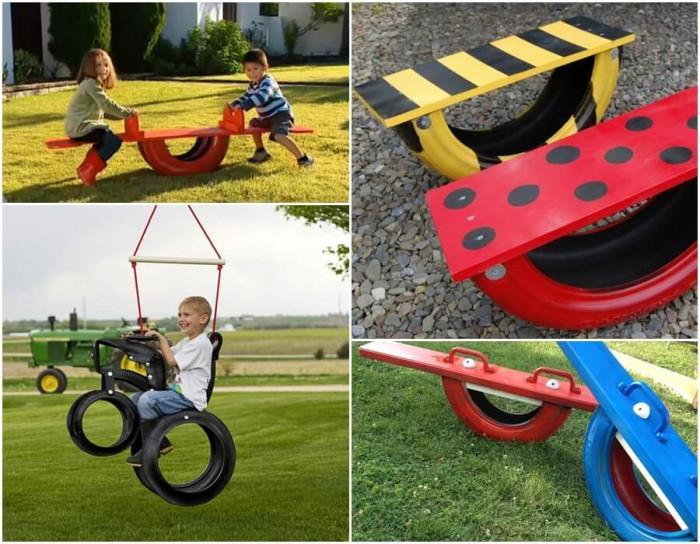 Зарадвайте и децата си с цветна люлка в няколко лесни стъпки!