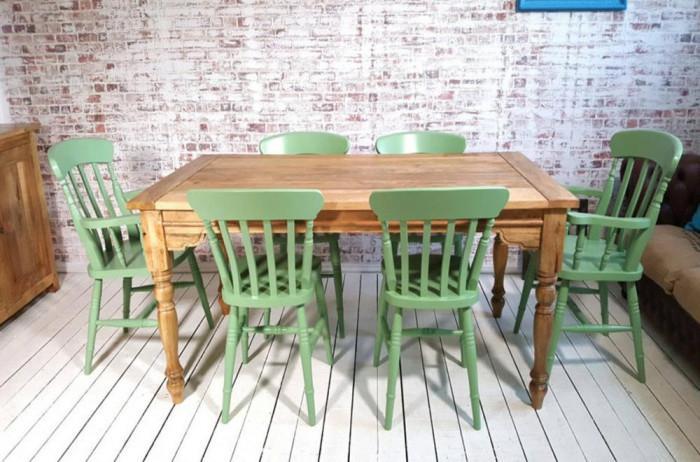 Голяма или малка маса да изберем?