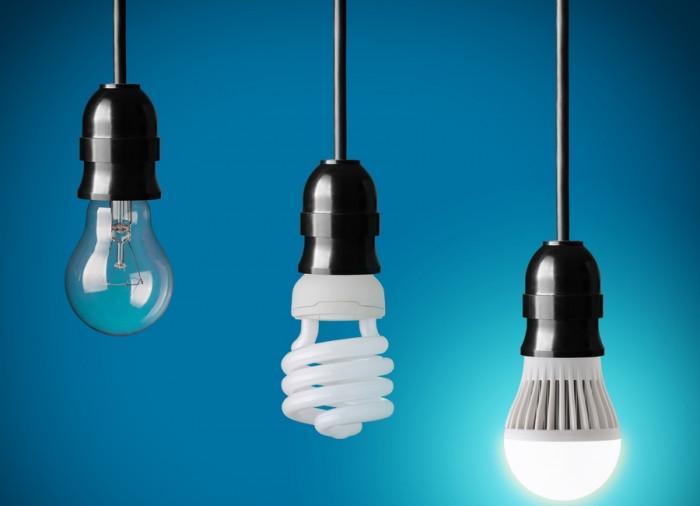 Енергоспестяващи крушки - видове и предимства