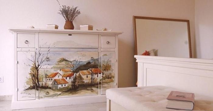 Лесно и бързо - променете своите мебели