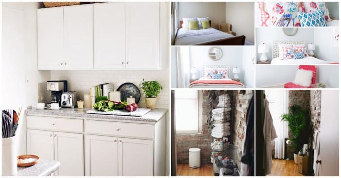 Преди и след: икономични идеи за преобразяване на жилища под наем