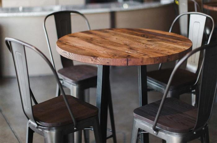 Каква форма на масата да изберем?