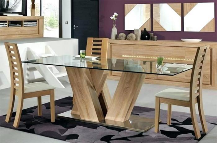 Съвременни материали  за маса за кухнята – елегантни и удобни