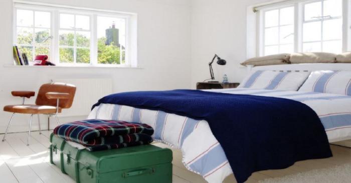 Поканете морето в спалнята