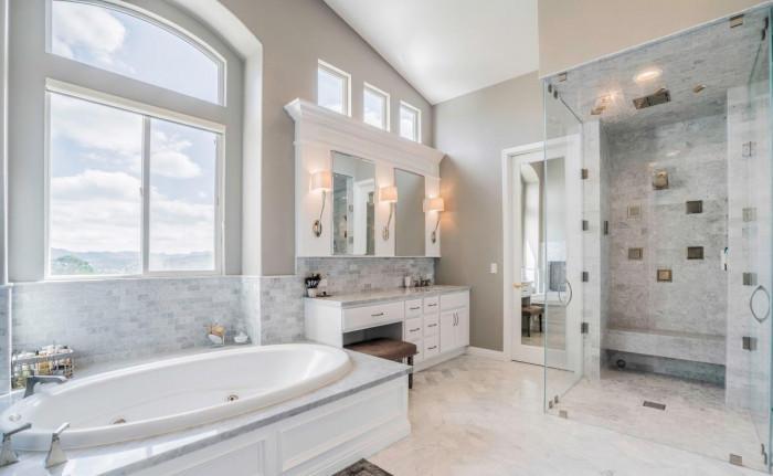 5 малки подобрения, с които да внесесте голяма промяна в банята