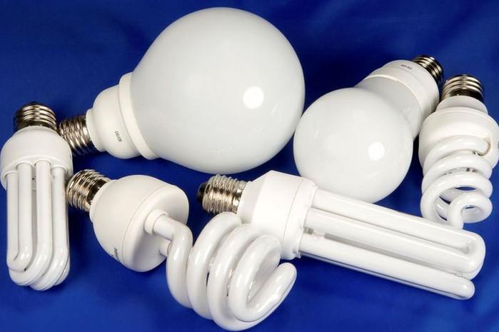 Енергоспестяващи крушки – общи характеристики