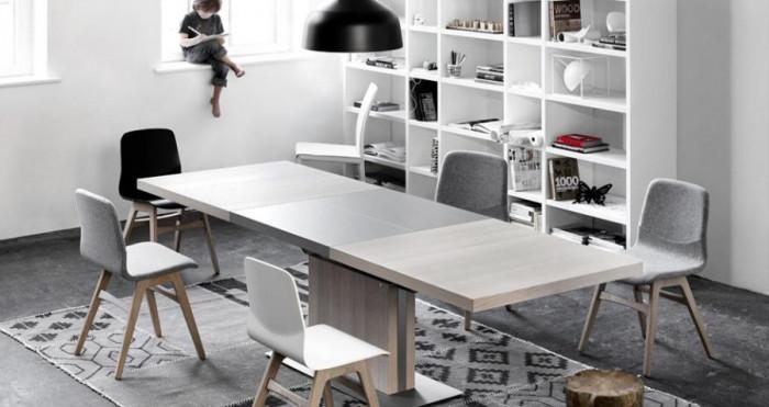 Разтегателна маса за дома и офиса