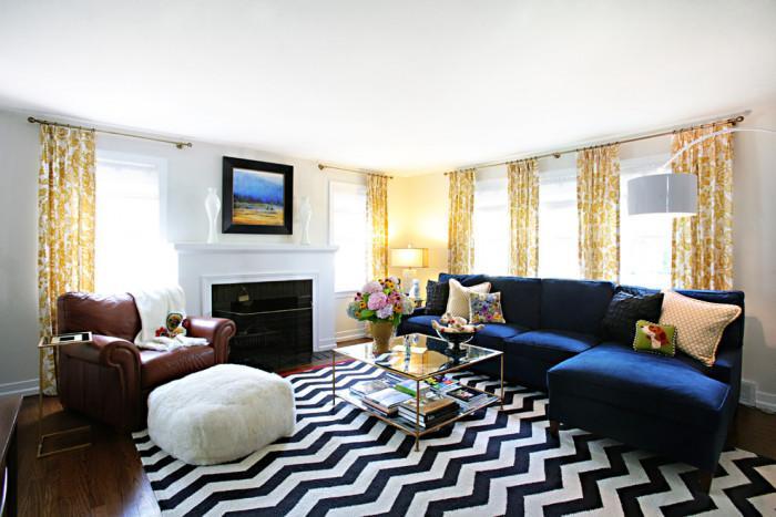 Класически мебели с модерен привкус – възможно е!