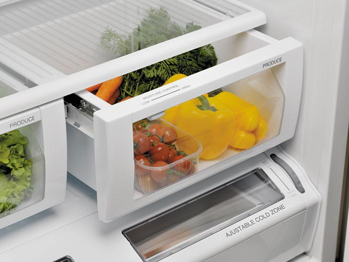 Изчистете и ароматизирайте хладилника: Стъпка 4