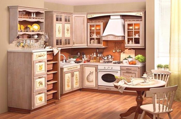 Направете сами актуализация на мебелите в дома си