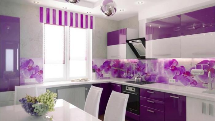 Ето и мнението на дизайнерите за цветните комбинации в кухнята през 2019 година!