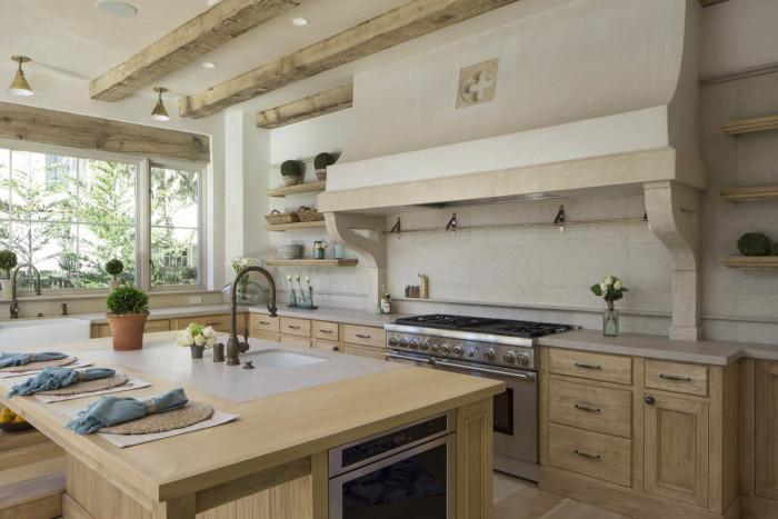 Варовиков плот за кухнята ви