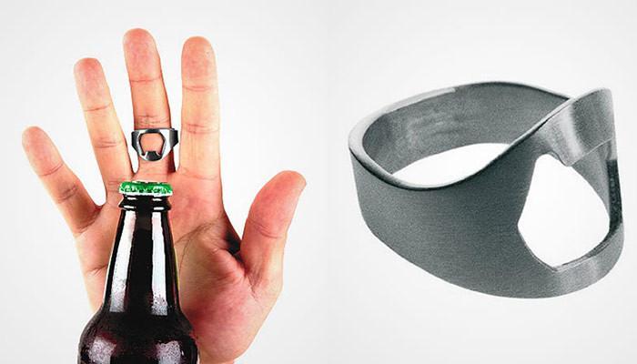 11. Отварачка - пръстен