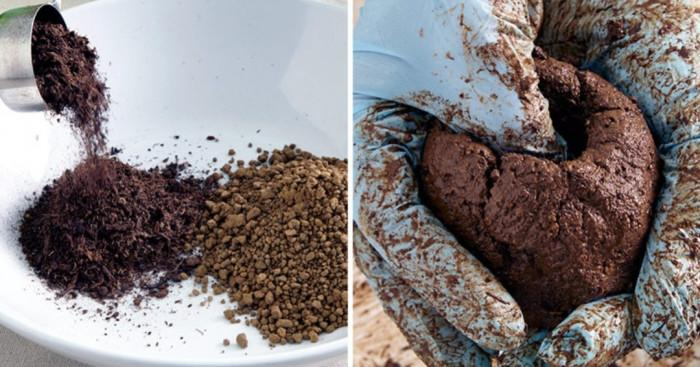 Стъпка 1: Подгответе почвата