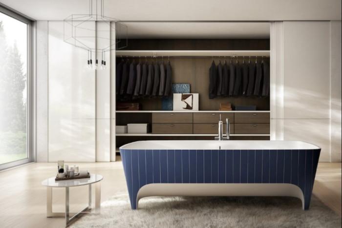 Отворените концепции за банята – интересни, практични и полезни