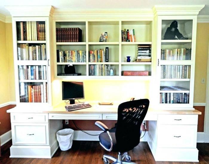 Огранизирайте работното си пространство