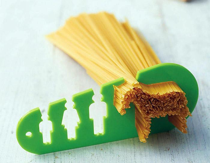 8. Дозатор за спагети