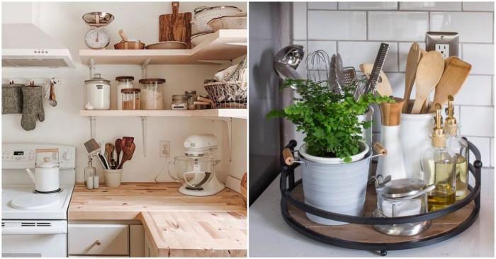 Принадлежности необходими във всяка кухня