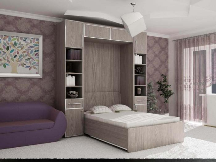 Мебели в малката спалня – какво да изберем?