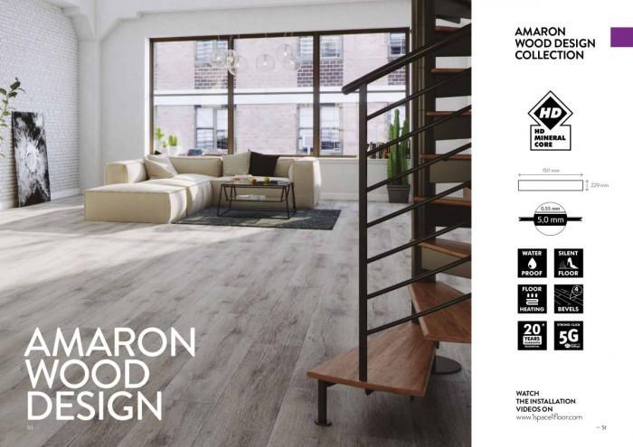 Какви са предимствата на SPC пода с марка Arbiton?