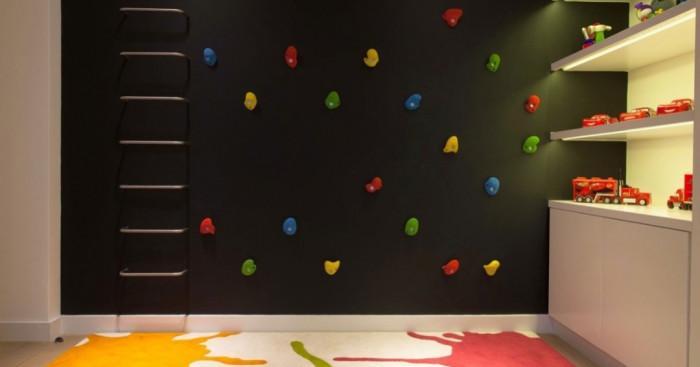Стена на спортна тематика